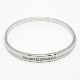 Браслет XUPING Silver (Ø 6 х 0.7 см.) 203060