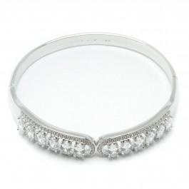 Браслет XUPING Silver (Ø 6.2 см.) 202705
