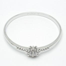 Браслет XUPING Silver (Ø 6 см.) 202703