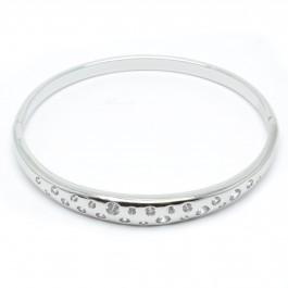 Браслет XUPING Silver (Ø 6.3 см.) 202034