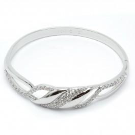 Браслет XUPING Silver (Ø 6 см.) 202031