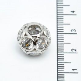 Кулони XUPING Silver (Ø 1.3 см.) 205619