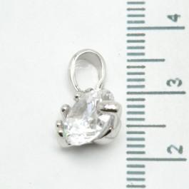 Кулоны XUPING Silver 204503