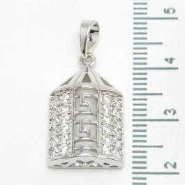 Кулоны XUPING Silver 204498