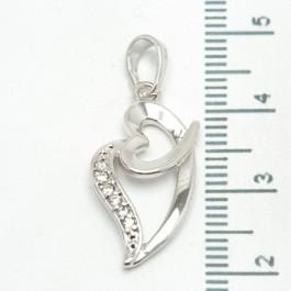 Кулоны XUPING Silver 204495