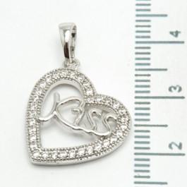 Кулоны XUPING Silver 204491