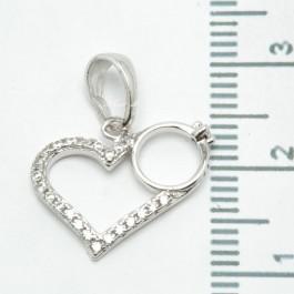 Кулоны XUPING Silver 204306