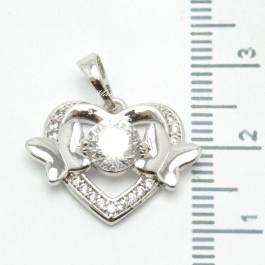 Кулоны XUPING Silver 204303