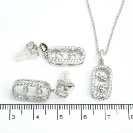 Набори XUPING Silver 205712