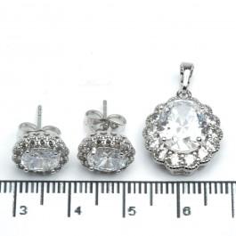 Набори XUPING Silver 205424