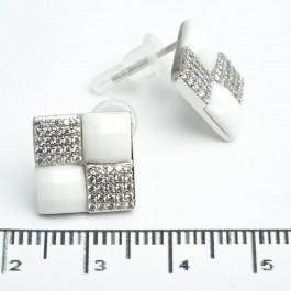 Сережки XUPING Silver 205724