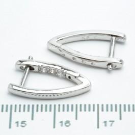 Сережки XUPING Silver 205234