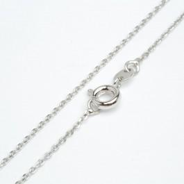 Цепочки XUPING Silver (59 х 0.1 см.) 205758