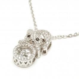 Цепочки XUPING Silver (40 + 5 х 0.1 см.) 204375