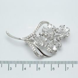 Брошки XUPING Silver 202942