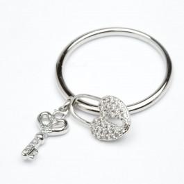 Перстні XUPING Silver 205436