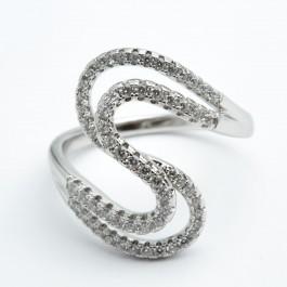 Перстні XUPING Silver 205244