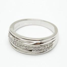 Кольца XUPING Silver 204650