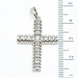 Крестики, Ладанки XUPING Silver 204190