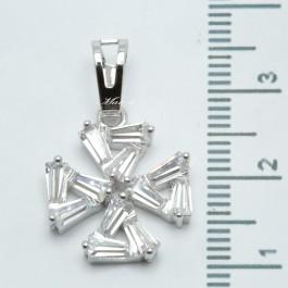 Крестики, Ладанки XUPING Silver 203494