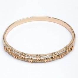 Браслет XUPING Gold (6.5 х 5.7 х 0.8 см.) 510990