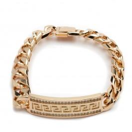 Браслет XUPING GOLD (20 х 1.2 см.) 510671