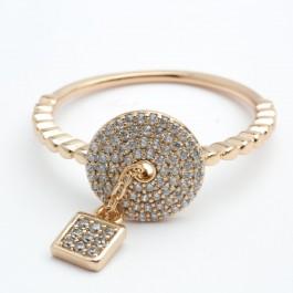 Кольца XUPING Gold 510860