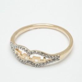 Кольца XUPING Gold 509866