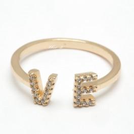 Кольца XUPING Gold 509071