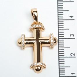 Хрестики, Ладанки XUPING Gold 511607