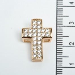 Хрестики, Ладанки XUPING Gold 511606