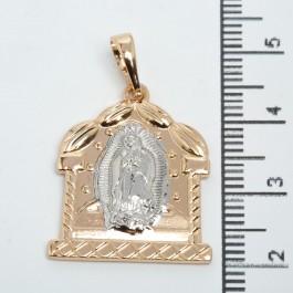 Хрестики, Ладанки XUPING Gold 511600