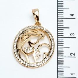 Кулони XUPING Gold 511872
