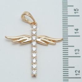 Хрестики, Ладанки XUPING Gold 510956