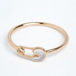 "Перстні XUPING Gold ""STAINLESS STEEL"" 511359"