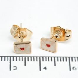 Сережки XUPING Gold 512276