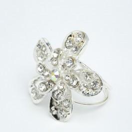 Брошки (кольцо для платка) 6-0479