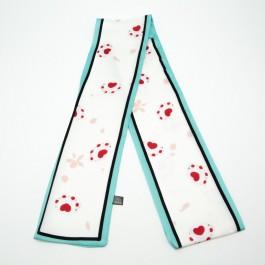 Повязка, шарф (115 х 9.5 см.) 4-8958