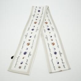 Повязка, шарф (115 х 9.5 см.) 4-8952