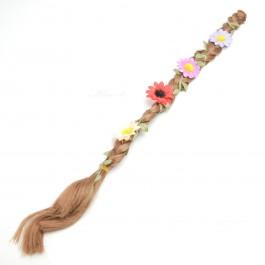 Тіпси з волоссям (50 х 2.5 см.) 6-0518
