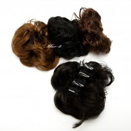 Волосы искусственные крабы 12 шт. (16 х 14 см.) 5-3145