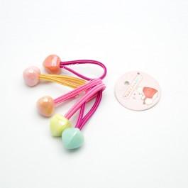 Резинки детские 100 шт. 5-6889
