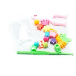 Комплект для плетения браслетов 1-3859