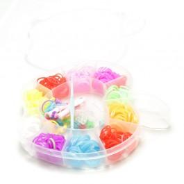 Наборы для плетения браслетов 1-4208