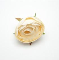 Головки искусственных цветов (Ø 7 см.) 4-4081