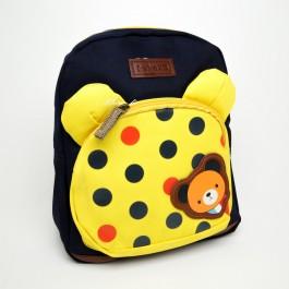 Рюкзак дитячий (26 х 22 х 10 см.) 5-8654
