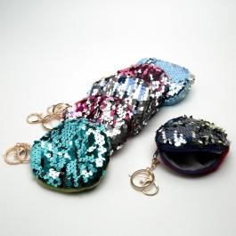 Гаманці дитячі 6 шт. (Ø 9.5 см.) 5-7726