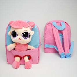 Рюкзак дитячий (24 х 19 х 7 см.) 5-7362