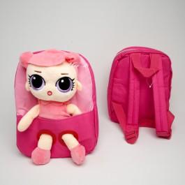 Рюкзак дитячий (24 х 19 х 7 см.) 5-7361