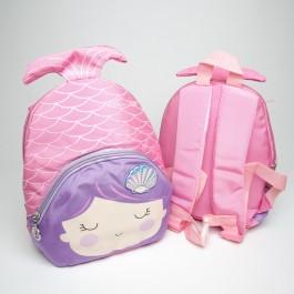 Рюкзак детский (26 х 24 х 7 см.) 5-1754